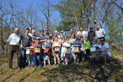 Ostersamstag - Aktion zur Verbesserung des Artenschutzes