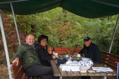 Familienfest mit Bürgermeisterkandidat Christian Blüml - ein voller Erfolg