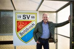 Christian Blüml - Bürgermeisterkandidat für Donaustauf und Sulzbach