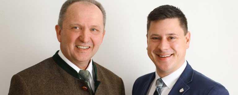CSU kürt Christian Blüml zum Bürgermeisterkandidaten