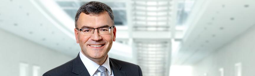 Florian Herrmann beim Neujahresempfang der CSU Donaustauf