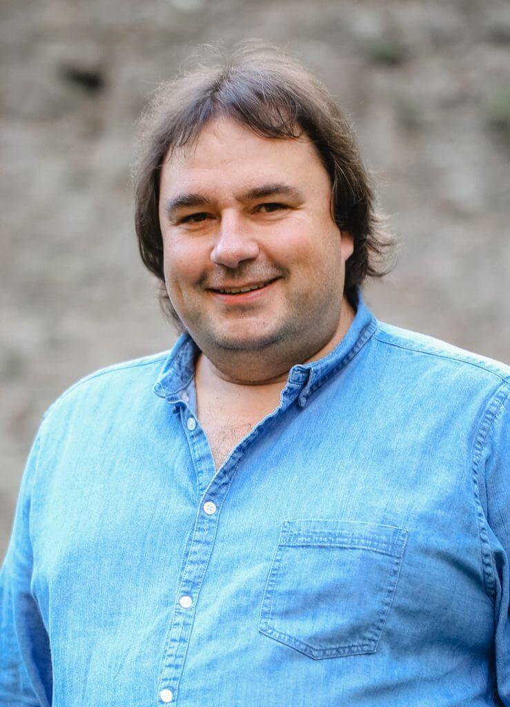 Josef Scheck