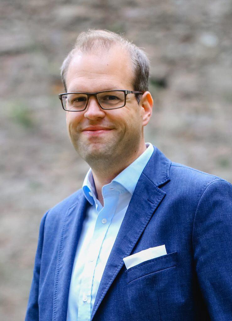 Martin Sendlbeck