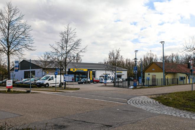 Edeka Donaustauf