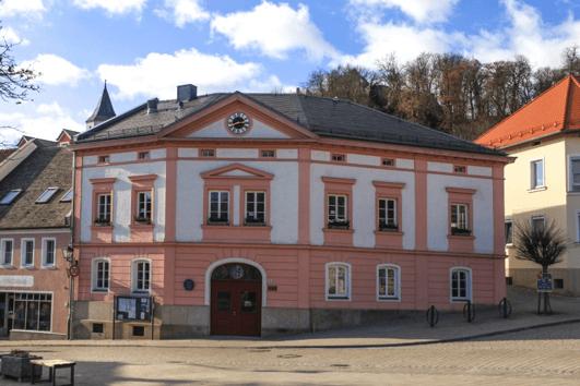 Bürgerhaus Donaustauf